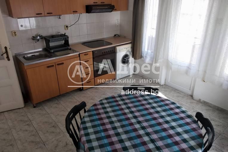 Двустаен апартамент, Бургас, Център, 487612, Снимка 1
