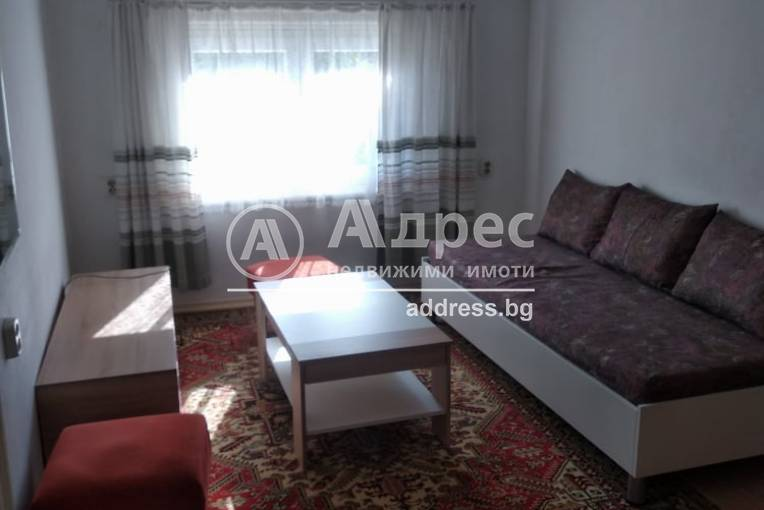 Двустаен апартамент, Бургас, Център, 487612, Снимка 3