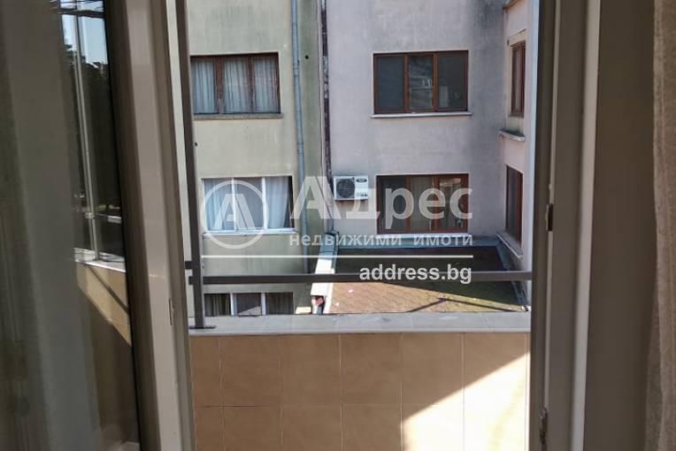 Двустаен апартамент, Бургас, Център, 487612, Снимка 7
