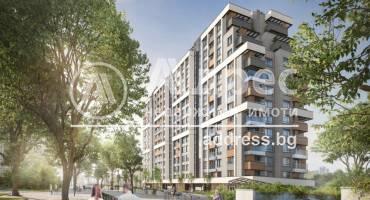 Тристаен апартамент, София, Сердика, 499612, Снимка 1