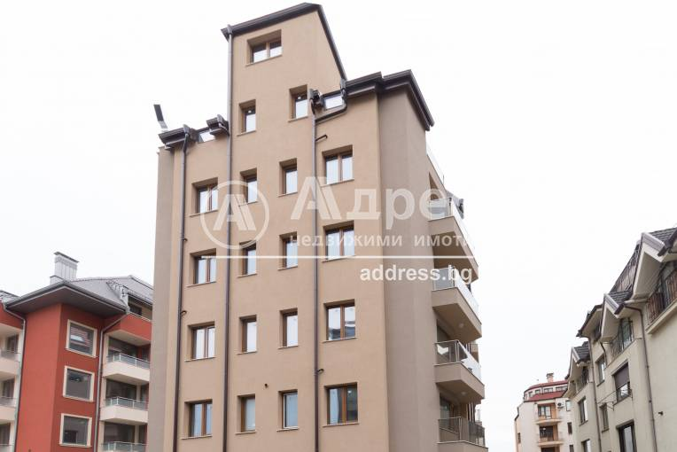 Многостаен апартамент, София, Манастирски ливади - запад, 452613, Снимка 1