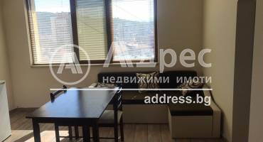 Двустаен апартамент, Благоевград, Център, 478613, Снимка 1