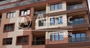 Тристаен апартамент, Варна, Младост 1, 517613, Снимка 1