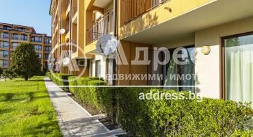 Едностаен апартамент, Ахелой, 518616, Снимка 1
