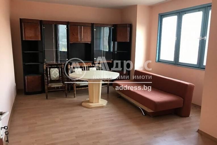 Етаж от къща, Сливен, Комлука, 329617, Снимка 1