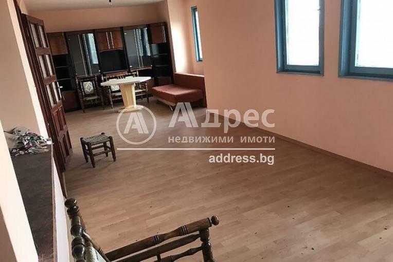 Етаж от къща, Сливен, Комлука, 329617, Снимка 2