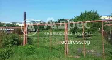 Парцел/Терен, Русе, Западна промишлена зона, 335617, Снимка 1