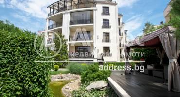 Тристаен апартамент, Варна, Бриз, 427617, Снимка 1
