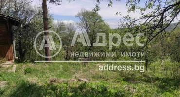 Парцел/Терен, София, Панчарево, 504617, Снимка 1
