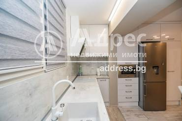 Многостаен апартамент, Бургас, Изгрев, 461618, Снимка 1