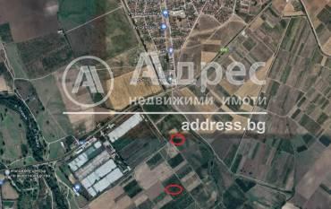 Земеделска земя, Сливен, Речица, 505618, Снимка 1