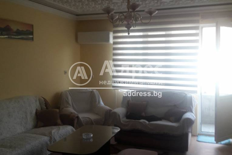 Етаж от къща, Хасково, Македонски, 484620, Снимка 1
