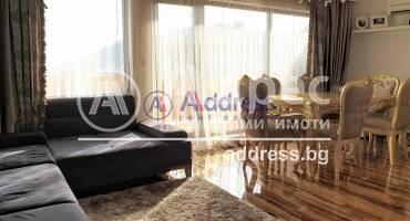 Двустаен апартамент, Шумен, Болницата, 439621, Снимка 1