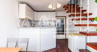 Тристаен апартамент, Варна, Чаталджа, 525622, Снимка 1