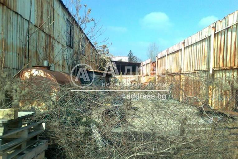 Цех/Склад, Ямбол, Промишлена зона, 177623, Снимка 3
