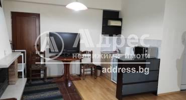Едностаен апартамент, Благоевград, Широк център, 514623, Снимка 1