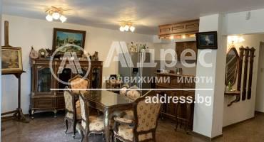 Тристаен апартамент, Варна, Бриз, 524623, Снимка 1