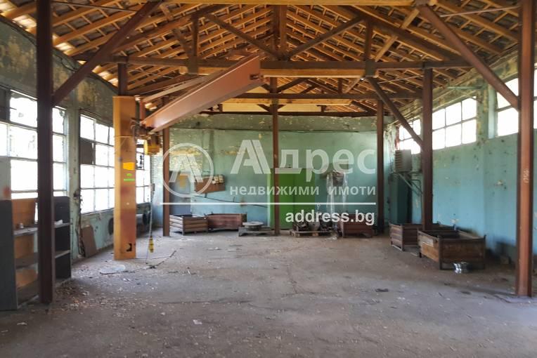 Цех/Склад, Горна Оряховица, 424625, Снимка 6