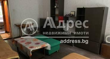 Двустаен апартамент, Плевен, Сторгозия, 525625, Снимка 1