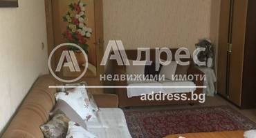 Двустаен апартамент, Ямбол, Георги Бенковски, 431626, Снимка 1