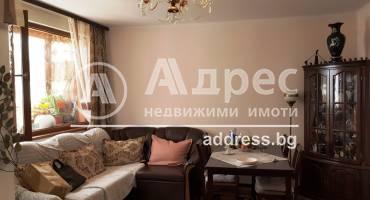 Двустаен апартамент, Варна, Галата, 511626, Снимка 1