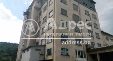 Цех/Склад, Велико Търново, Индустриална зона Юг , 520626, Снимка 1