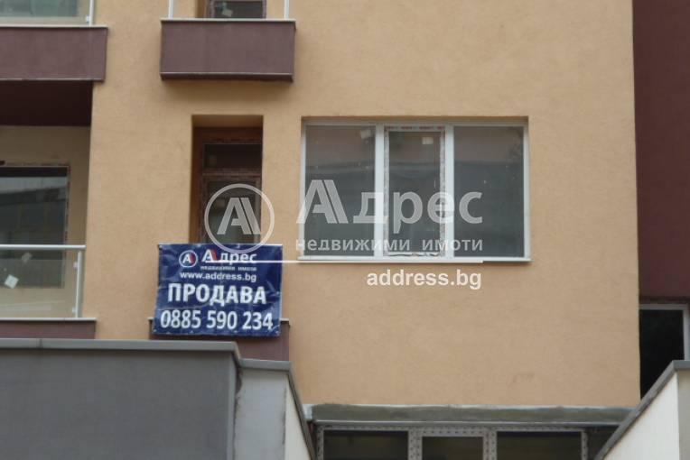 Едностаен апартамент, Добрич, Център, 305627, Снимка 1