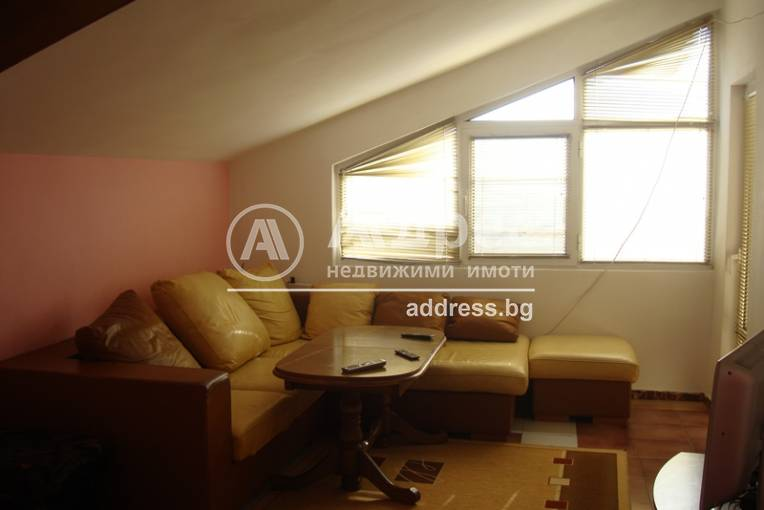 Тристаен апартамент, Балчик, Център, 341628, Снимка 1