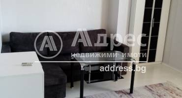Едностаен апартамент, Сливен, Даме Груев, 513628, Снимка 1