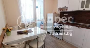 Тристаен апартамент, Варна, Трошево, 522628, Снимка 1