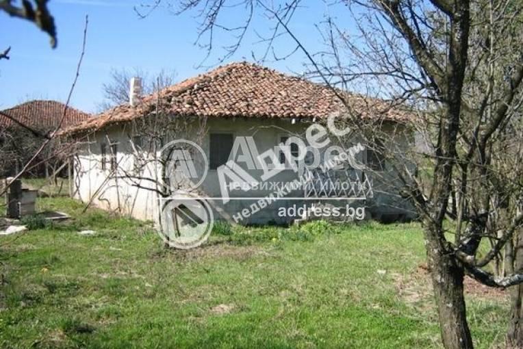 Къща/Вила, Изгрев, 126629, Снимка 1