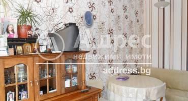 Тристаен апартамент, Ямбол, Георги Бенковски, 205630, Снимка 2
