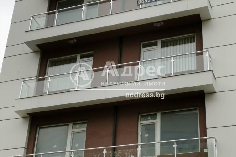 Едностаен апартамент, Добрич, Център, 305631, Снимка 1