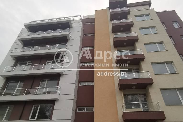 Едностаен апартамент, Добрич, Център, 305631, Снимка 2