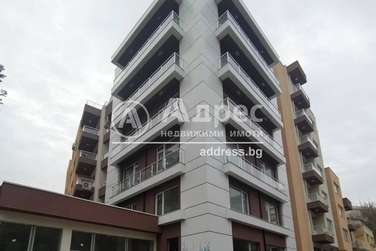 Едностаен апартамент, Добрич, Център, 305631, Снимка 3