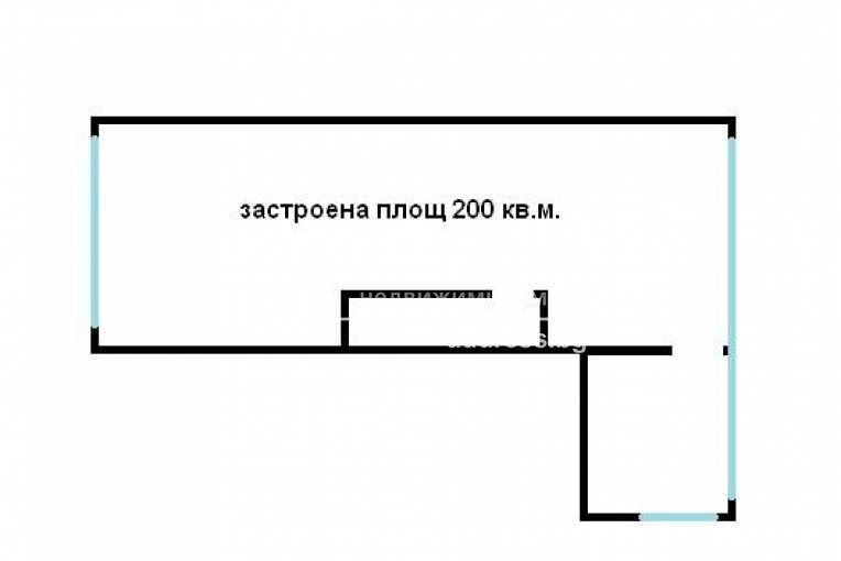 Магазин, Бургас, Славейков, 316631, Снимка 1