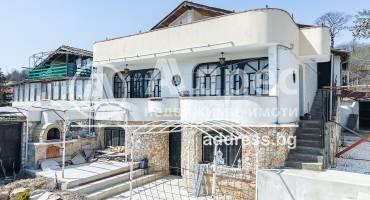 Къща/Вила, Варна, м-ст Ален Мак, 511631, Снимка 1