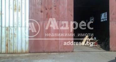 Цех/Склад, Ямбол, Промишлена зона, 177632, Снимка 2