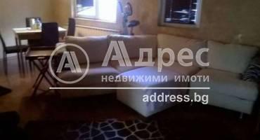 Тристаен апартамент, Благоевград, Широк център, 320632, Снимка 1