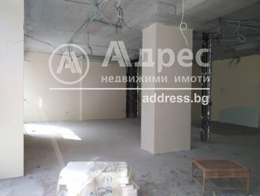 Офис, Бургас, Лазур, 494632, Снимка 1
