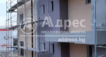 Двустаен апартамент, Варна, м-ст Свети Никола, 502632, Снимка 1