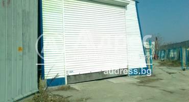 Цех/Склад, Ямбол, Промишлена зона, 177636, Снимка 2