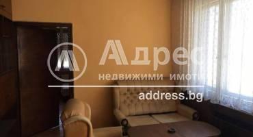 Тристаен апартамент, Велико Търново, Център, 330636, Снимка 1