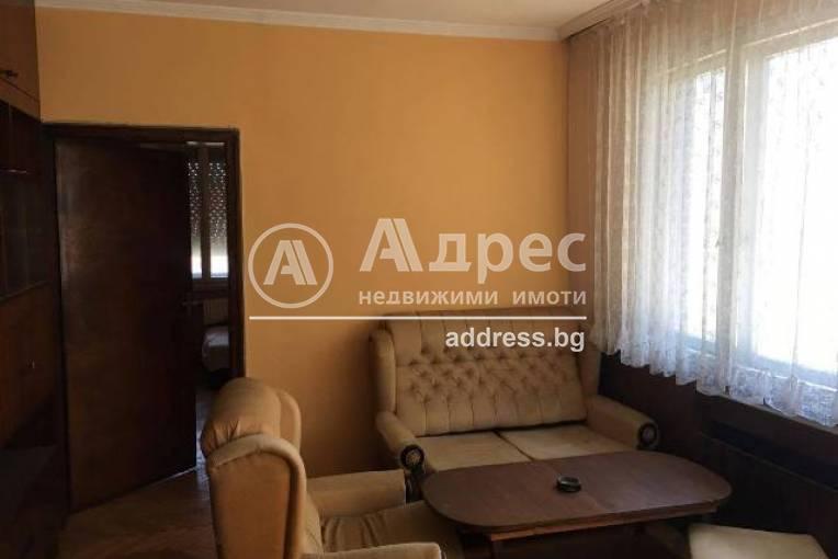 Многостаен апартамент, Велико Търново, Център, 330636, Снимка 1