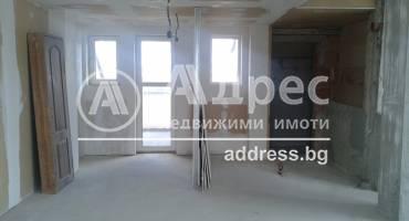 Тристаен апартамент, Варна, Аспарухово, 274637, Снимка 2