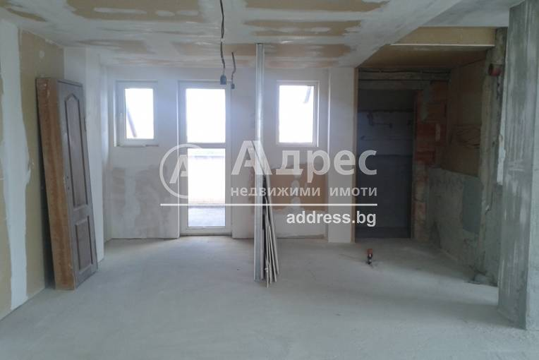 Тристаен апартамент, Варна, Аспарухово, 274637, Снимка 1