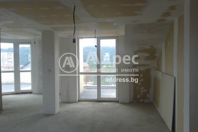 Тристаен апартамент, Варна, Аспарухово, 274637, Снимка 3