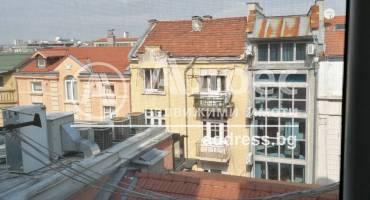 Двустаен апартамент, Пловдив, Център, 509637, Снимка 1