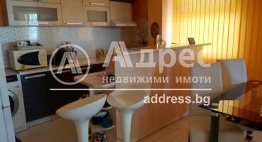 Двустаен апартамент, Хасково, Възраждане, 493638, Снимка 1
