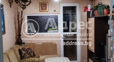 Двустаен апартамент, Ямбол, Златен рог, 504638, Снимка 1